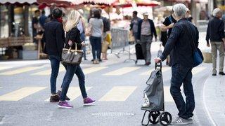 Coronavirus: 20 cas supplémentaires en Suisse, mais pas de nouveau décès