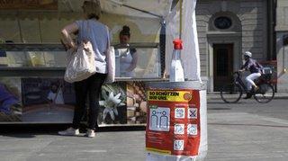 Coronavirus: la Suisse a enregistré 15 cas supplémentaires en 24 heures