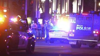 Noir décédé à Minneapolis: le policier mis en cause dans la mort de George Floyd a été arrêté