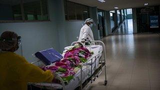 Coronavirus: plus de 30'000 morts au Brésil