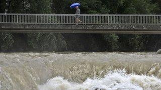 Qualité contrastée de la santé des cours d'eau jurassiens