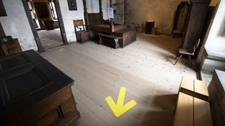 Coronavirus: le château de Chillon rouvrira ses portes lundi