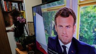 France: Emmanuel Macron annonce des réouvertures