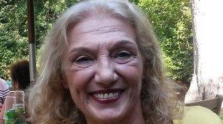 Littérature: décès de l'écrivaine vaudoise Gemma Salem