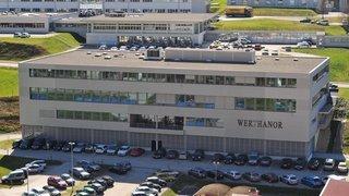Le Locle: licenciements chez Werthanor, fabricant de boîtes pour la haute horlogerie