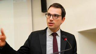 Elections cantonales: Le PDC Jura présente deux candidats pour le gouvernement