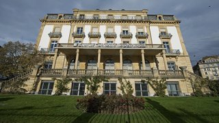 Neuchâtel: résultats de la Banque cantonale en baisse au premier semestre