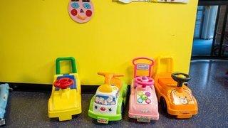 Protection de l'enfance: des professionnels neuchâtelois tirent la sonnette d'alarme