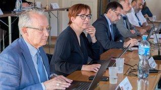 Val-de-Ruz: François Cuche accède à la présidence du Conseil communal