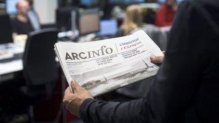 La presse est de retour dès ce vendredi matin dans les établissements publics