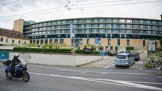 Covid-19: seuls trois patients hospitalisés dans le canton de Neuchâtel depuis un mois