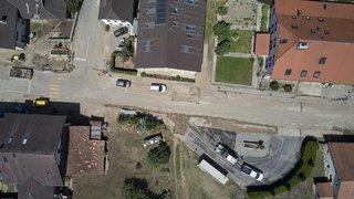 Inondations au Val-de-Ruz: crédit supplémentaire de 2millions de francs