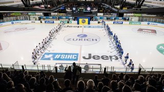 Coupe: le HCC retrouvera Genève-Servette et le HC Université recevra Lausanne