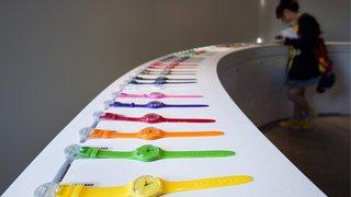 Horlogerie: les clients préfèrent encore les boutiques aux sites internet