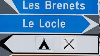 Le Locle et Les Brenets se disent oui