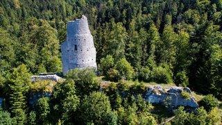 Sonvilier ne soutient pas le projet du Haut-Vallon de Saint-Imier