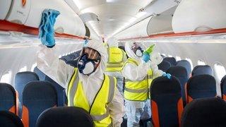 Coronavirus: les compagnies aériennes refusent de vendre moins de sièges