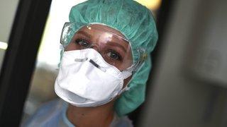 Coronavirus: en Suisse, les femmes ont été plus exposées depuis le semi-confinement