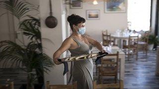 Coronavirus: un rabais de loyer de 60% prévu pour les commerçants forcés de fermer