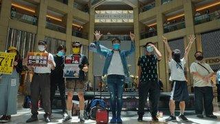 Hong Kong: Pékin adopte la loi controversée sur la sécurité nationale