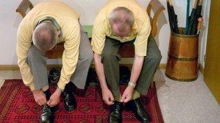 Zurich: les retraités non-hétérosexuels auront leurs premiers appartements spécifiques