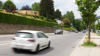 La Chaux-de-Fonds: il risque 60 jours de prison ferme pour avoir roulé à 85km/h en ville