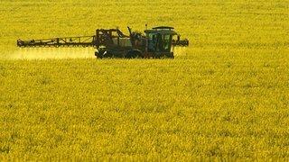 Neuchâtel: le lobby des pesticides fait du pied aux parlementaires fédéraux neuchâtelois