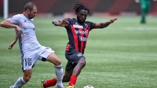 FC Thoune - Neuchâtel Xamax: le match en direct