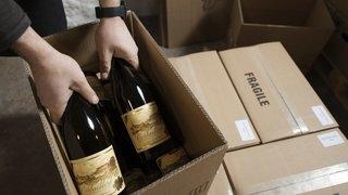 «Esti'vins»: un carton panaché de vins neuchâtelois