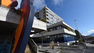 Jura bernois: l'hôpital va conseiller les entreprises