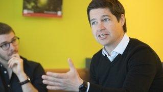 Milvignes: le conseiller communal Grégory Jaquet ne se représentera pas