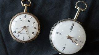 Une recherche horlogère qui s'intéresse au temps de cuisson