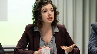 La Neuchâteloise Anna Ludwig élue au comité des Jeunes libéraux-radicaux suisses