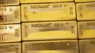Metalor renoue avec l'or de mines artisanales