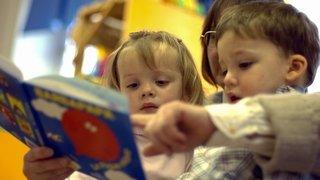La Chaux-de-Fonds: 2000francs en faveur de la petite enfance