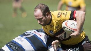 Neuchâtel Rugby recommence à zéro et évoluera en LND la saison prochaine