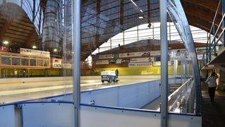 Val-de-Travers vient en aide à la patinoire