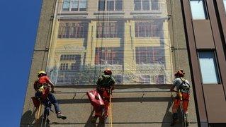 La Chaux-de-Fonds: onze ans d'inscription à l'Unesco, ça se fête!