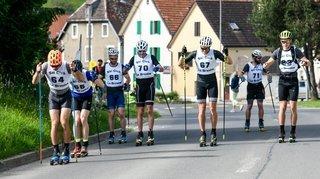 Neuchallenge: Joanna Ryter, Ilan Pittier et compagnie retrouvent la compétition à La Brévine