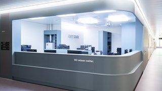 Santé: l'Hôpital universitaire de Zurich veut créer une structure externe pour les lanceurs d'alertes