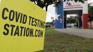 Coronavirus: les Etats-Unis enregistrent plus de 60'000 cas en 24h