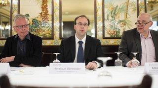 Coronavirus: la Suisse a augmenté sa productivité durant la crise