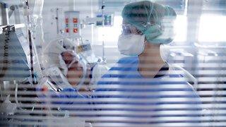 Coronavirus: un nourrisson est décédé en Suisse