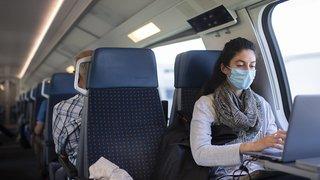 Coronavirus: 116 nouveaux cas en Suisse en 24 heures