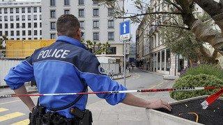 Genève: jugé pour avoir tiré afin d'arrêter deux braqueurs, il est acquitté