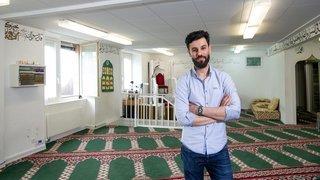 Serrières: le Centre islamique de Neuchâtel est devenu trop petit