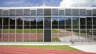 Val-de-Travers: exit le centre sportif régional, voilà espaceVAL