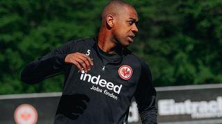 Gelson Fernandes a-t-il joué son dernier match samedi?
