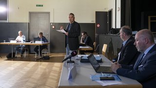 Fusion: Les Brenets et Le Locle lancent une campagne inédite