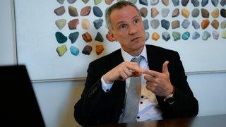 Laurent Kurth: «Nous nous attendons à des turbulences très sérieuses sur plusieurs années»